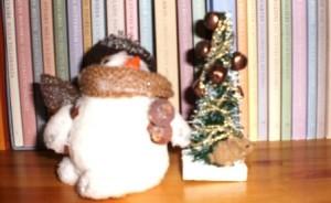 Auguri di buon Natale!
