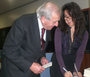Giuseppe Soffiantini e Susanna Trossero